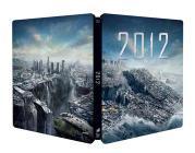 2012 (Steelbook) (Blu-ray)