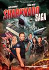 Sharknado (Cofanetto 4 dvd)