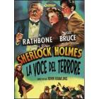 Sherlock Holmes. La voce del terrore