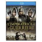 L' imperatrice e i guerrieri (Blu-ray)