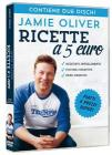 Jamie Oliver. Ricette a 5 euro (2 Dvd)