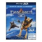 Cani & gatti. La vendetta di Kitty. 3D (Blu-ray)