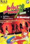 Winx Power Show. Il musical