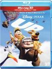 Up 3D (Cofanetto 2 blu-ray)