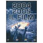 2004 - 2005 Il film. Serie A Tim, Tim Supercoppa, Tim All Star Game...