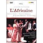 Giacomo Meyerbeer. L'Africana (2 Dvd)