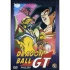 Dragon Ball GT. Vol. 08