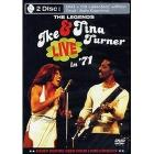 Ike & Tina Turner. The Legends Live In '71