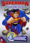 Superman. Super-nemici. Brainiac