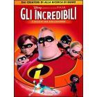 Gli incredibili. Una normale famiglia di supereroi (2 Dvd)