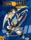 Soul Eater. Box 2 (3 Dvd)