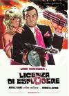 Licenza Di Esplodere (Restaurato In 4K)
