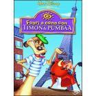 Timon & Pumbaa. Vol. 02. Fuori a cena con...