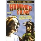 Hammer Films. Vol. 2 (Cofanetto 2 dvd)
