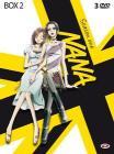 Nana. Stagione 1. Box 2 (Edizione Speciale 3 dvd)