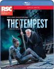 Shakespeare - The Tempest (Blu-ray)