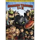Dragon Trainer 1 & 2 (Cofanetto 2 dvd)