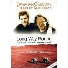 Long Way Round (3 Dvd)