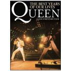 Queen. The Best Years of Our Lives