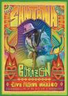 Santana. Corazon. Live from Mexico: Live It to Believe It