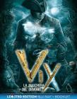 Viy. La maschera del demonio 3D. Limited Edition (Cofanetto 2 blu-ray)