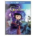 Coraline e la porta magica 3D (Cofanetto 2 blu-ray)