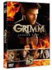 Grimm - Stagione 05 (6 Dvd)