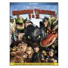 Dragon Trainer 1 & 2 (Cofanetto 2 blu-ray)