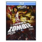 Il cacciatore di zombie (Blu-ray)
