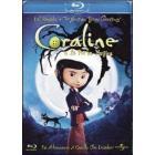 Coraline e la porta magica (Blu-ray)