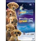 Supercuccioli nello spazio - Supercuccioli sulla neve (Cofanetto 2 dvd)