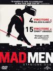 Mad Men. Stagione 2 (4 Dvd)