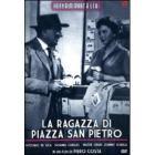 La ragazza di piazza S. Pietro