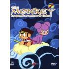 The Monkey. Le grandi avventure di Goku. Vol. 7