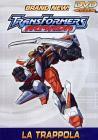 Transformers Armada. Disco 06
