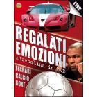 Regalati emozioni (Cofanetto 3 dvd)