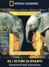 Gli ultimi elefanti