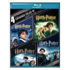 Harry Potter. 4 grandi film. Vol. 1 (Cofanetto 4 blu-ray)