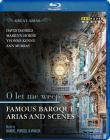 O Let Me Weep. Famous Baroque Arias And Scenes (Blu-ray)