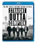 Straight Outta Compton (Blu-ray)