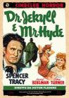 Dr. Jekyll e Mr. Hyde (Cofanetto 2 dvd)
