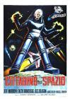 Cittadino dello Spazio (Blu-ray)