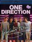 One Direction. Never Give Up (Blu-ray)