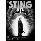 Sting. Into The Light (3 Dvd)