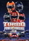 Turbo Power Rangers 2. Il film