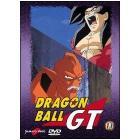Dragon Ball GT. Vol. 11