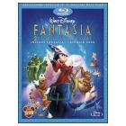 Fantasia. Fantasia 2000 (Cofanetto 2 blu-ray)