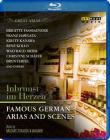 Inbrunst im Herzen. Famous German Arias And Scenes (Blu-ray)