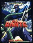 Mao Dante. Serie completa (3 Dvd)