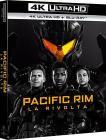Pacific Rim: La Rivolta (4K Uhd+Blu-Ray) (2 Blu-ray)